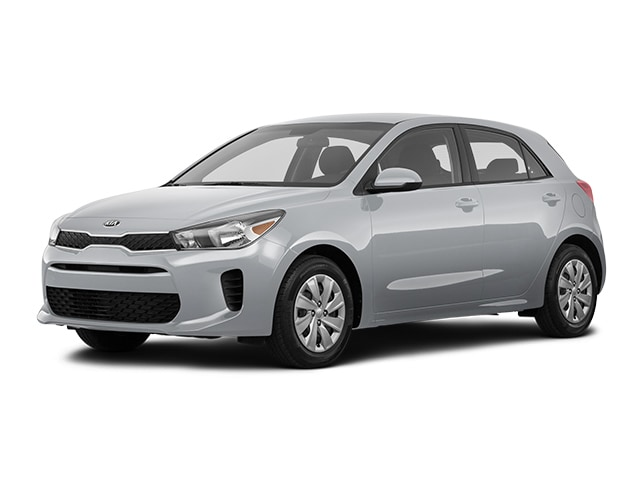 2020 Kia Rio Hatchback Digital Showroom Superior Kia