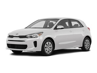 New 2020 Kia Rio S Hatchback in Las Cruces, MO