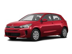 New 2020 Kia Rio S Hatchback For Sale in Richmond, VA