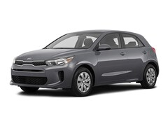 New 2020 Kia Rio S Hatchback in West Seneca, NY