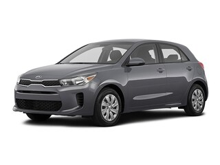New 2020 Kia Rio S Hatchback Stockton, CA