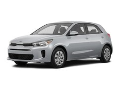 New 2020 Kia Rio S Hatchback in Savannah, GA