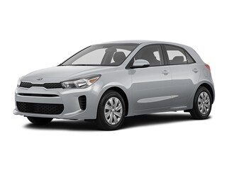 New 2020 Kia Rio S Hatchback for sale in Yorkville near Syracuse, NY