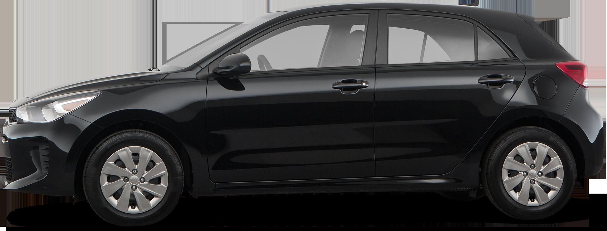 2020 Kia Rio Hatchback S
