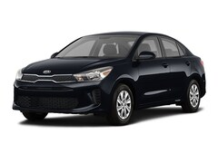 NEW 2020 Kia Rio LX Sedan for sale in Liberty Lake, WA