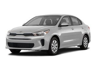 New 2020 Kia Rio LX Sedan 3KPA24AD8LE359521 T8676 for sale in Pikeville KY