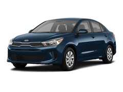 New 2020 Kia Rio S Sedan in Riverside, CA