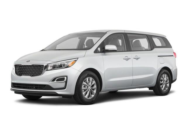 2020 Kia Sedona L Mini-Van
