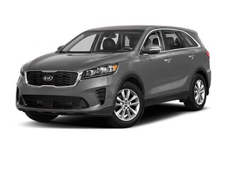 2020 Kia Sorento Sorento L FWD 2.4L for Sale in Wilmington, DE, at Kia of Wilmington