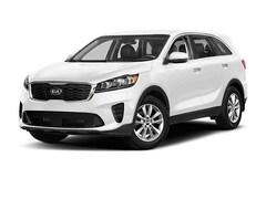 2020 Kia Sorento L FWD SUV