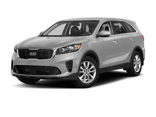 New 2020 Kia Sorento 2.4L L SUV For Sale in Antioch, IL
