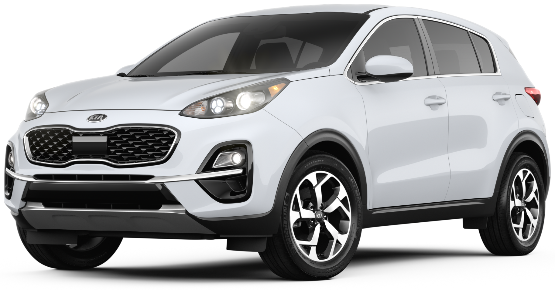 2020 Kia Sportage Incentives, Specials & Offers In West