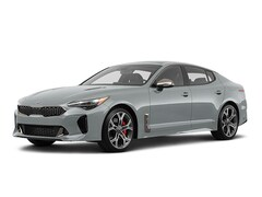 spartanburg 2020 Kia Stinger GT1 Sedan