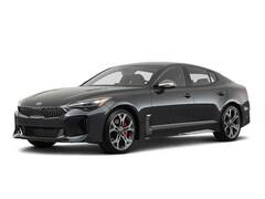 New 2020 Kia Stinger GT1 Sedan in Riverside, CA
