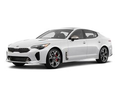 New 2020 Kia Stinger GT1 Sedan KNAE45LC4L6081418 Jackson TN