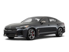 2020 Kia Stinger GT2 Sedan