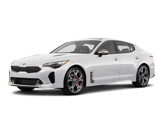 New 2020 Kia Stinger GT2 Sedan for sale near you in Burlington, MA