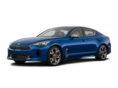 New 2020 Kia Stinger GT-Line Sedan Sunrise