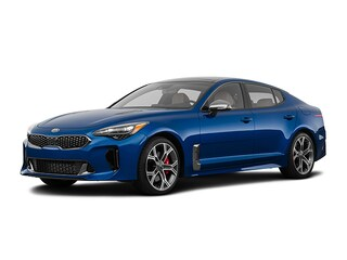 New 2020 Kia Stinger Sedan KNAE15LA0L6079480 for sale in Erie, PA