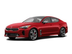 New 2020 Kia Stinger GT-Line Sedan for sale in Albuquerque, NM