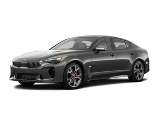 2020 Kia Stinger GT-Line AWD Sedan