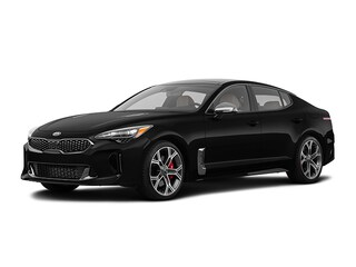 New 2020 Kia Stinger GT Sedan for sale in Kaysville, UT at Young Kia