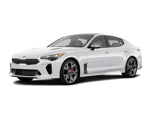 2020 Kia Stinger GT Sedan