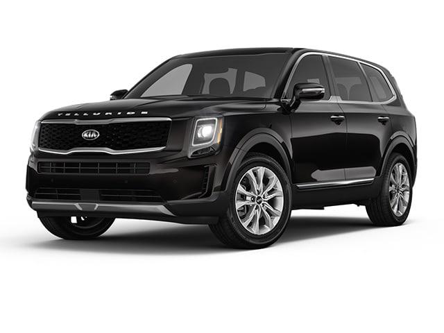 2020 Kia Telluride SUV...K Dealer.com Kia