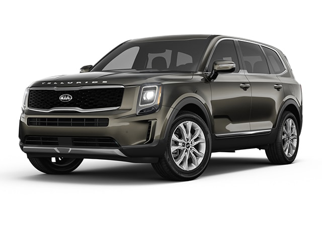 West Herr Kia >> 2020 Kia Telluride SUV Showroom | West Herr Auto Group ...