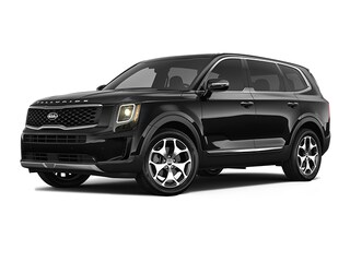 All new and used cars, trucks, and SUVs 2020 Kia Telluride EX SUV for sale near you in Newton, NJ
