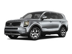 New 2020 Kia Telluride EX SUV in West Seneca, NY