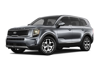 New 2020 Kia Telluride EX SUV Anchorage, AK