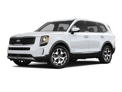 new 2020 Kia Telluride EX SUV for sale near montgomery
