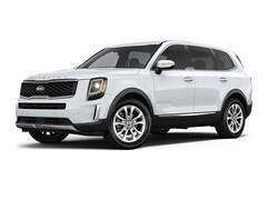 New 2020 Kia Telluride LX LX  SUV for Sale near Batavia, OH, at Superior Kia