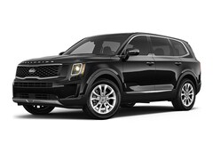 New 2020 Kia Telluride LX SUV 5XYP2DHC3LG015363 1263 in Ramsey, NJ