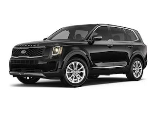 New 2020 Kia Telluride LX AWD SUV 5XYP2DHC6LG016605 for sale in Erie, PA