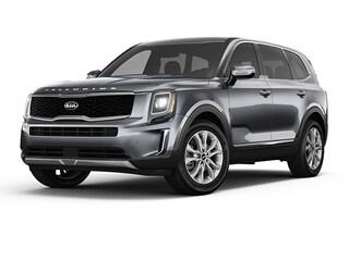 New 2020 Kia Telluride LX SUV in Mechanicsburg, PA