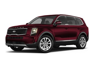 New 2020 Kia Telluride LX KS204511 Shrewsbury,MA