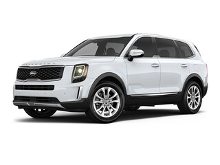 New 2020 Kia Telluride LX SUV for sale in Yorkville near Syracuse, NY