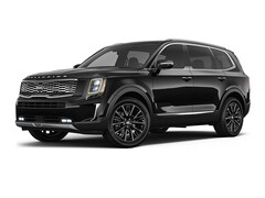 New 2020 Kia Telluride SX SUV For Sale in Pomona, CA