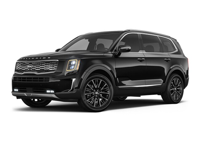 New 2020 Kia Telluride SX SUV For Sale/Lease American Fork, UT