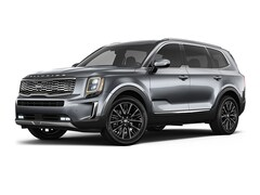 New 2020 Kia Telluride For Sale in Fargo
