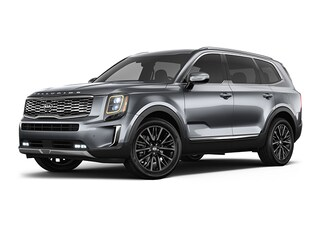 New 2020 Kia Telluride SX SUV for sale in Yorkville near Syracuse, NY