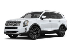 NEW 2020 Kia Telluride SX SUV for sale in Liberty Lake, WA