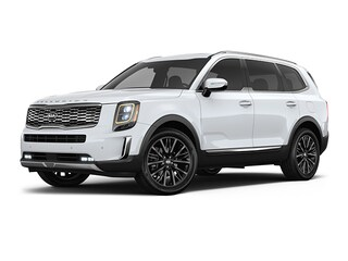 New 2020 Kia Telluride SX SUV Anchorage, AK