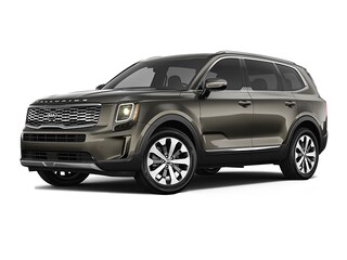 New 2020 Kia Telluride S SUV in Mechanicsburg, PA