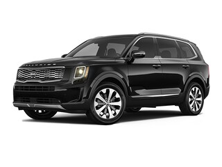 New Kia cars 2020 Kia Telluride S SUV for sale near you in Newton, NJ