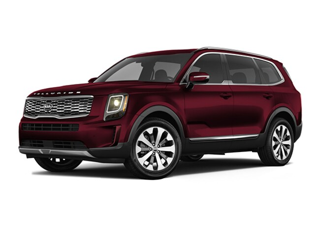 New 2020 Kia Telluride For Sale Albuquerque Nm