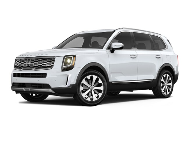 New 2020 Kia Telluride S SUV for sale in White Plains