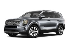 New 2020 Kia Telluride S SUV in Riverside, CA